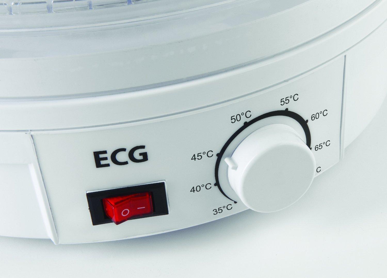ECG SO 375 Deshydrateur